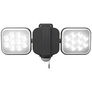 印象のデザイン RITEX CAC26RITEX 12W×2灯フリーアーム式LEDセンサーライト CAC26, らぐー:d94b9493 --- canoncity.azurewebsites.net