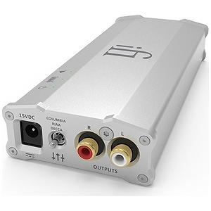 カーブ可変型フォノイコライザー iPhono2 MICRO IPHONO 2