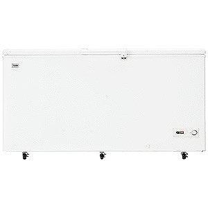 ハイアール 上開き式冷凍庫 「Haier Joy Series」(519L) JF‐NC519A‐W (ホワイト)(標準設置無料)