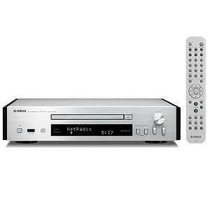 YAMAHA ネットワークCDプレーヤー CDNT670S(送料無料)