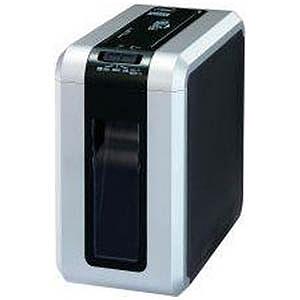 アコ・ブランズ・ジャパン マイクロカットシュレッダー (A4サイズ/CD・DVD・カードカット対応) GSHA20M‐SB
