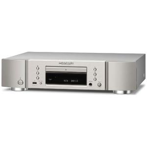 マランツ CDプレーヤー CD6006/FN (シルバーゴールド)
