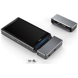 オヤイデ電気 X7用交換アンプモジュール FiiO AM5 FIIOAM5(送料無料)