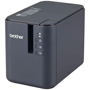 ブラザー ラベルライター 製造・物流業界向けモデル(テープ幅:36mmまで) PT‐P950NW(送料無料)