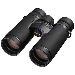 ニコン 10倍双眼鏡 「モナーク(MONARCH)HG」 10×42 MONAHG10X42