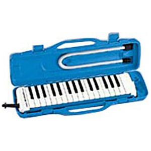 スズキ楽器製作所 鍵盤ハーモニカ メロディオン M‐32C