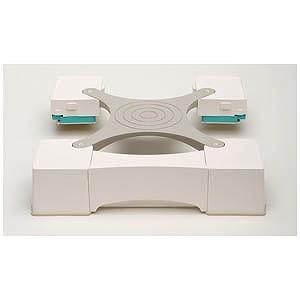 洗濯機用かさ上げ台「マルチメゾン」 MM‐6WG701