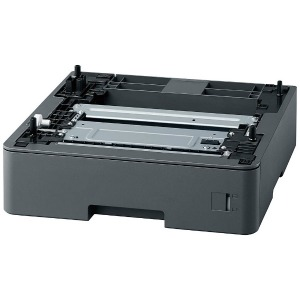 ブラザー 純正 給紙トレイ LT‐5500 ブラック お気に入 250枚 在庫あり
