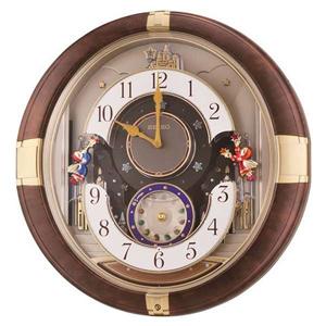 セイコー からくり時計 RE816B