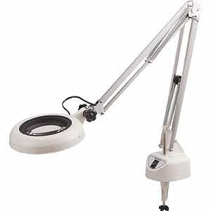 ピルボックス LED照明拡大鏡 SKKL-F×2 SKKLF×2
