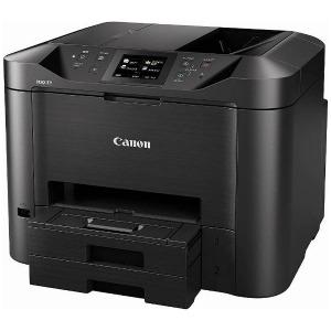 Canon A4インクジェット複合機[無線LAN/有線LAN/USB2.0]MAXIFY MB5430
