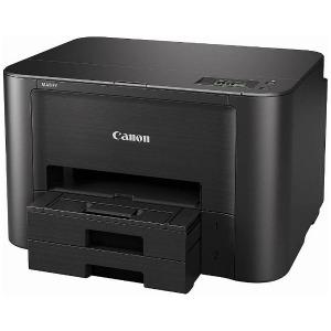 キヤノン CANON ビジネスインクジェットプリンター 「MAXIFY」[L判~A4対応/USB2.0/無線・有線LAN] IB4130