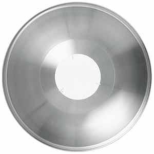 ソフトライトリフレクター シルバー(26度) 100607(送料無料)