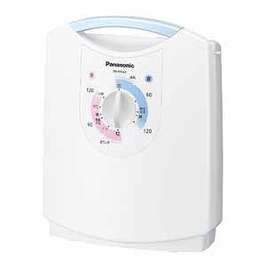 パナソニック ふとん乾燥機(マットありタイプ) FD-F06A7-A (ブルーシルバー)