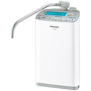 パナソニック 還元水素水生成器 TK‐HS70‐W (パールホワイト)(送料無料)