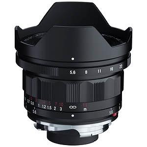 カールツァイス 交換レンズ ULTRA WIDE-HELIAR 12mm F5.6 Aspherical III VM(ウルトラワイドヘリアー)(VMマウント(ライカMマウント互換))