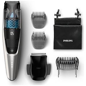 フィリップス バキュームヒゲトリマー series7000 BT7220/15(送料無料)