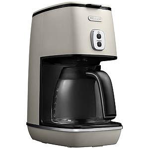 5杯 コーヒーマシン CMB5T-RD CMB5T-BK CMB5T-WH DeLonghi 【送料無料】 ドリップコーヒーメーカー ケーミックス デロンギ コーヒーメーカー コーヒーマシーン Kmix おしゃれ プレミアム 全3色