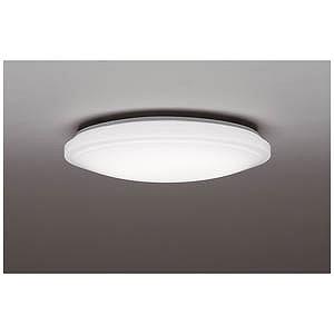 東芝 リモコン付LEDシーリングライト(~12畳)調光・調色(昼光色~電球色) LEDH1201A-LC