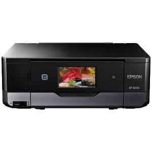 EPSON 高画質A4インクジェット複合機 Colorio EP-30VA(送料無料)