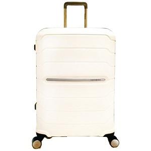 TSAロック搭載スーツケース Octlite(35L) I72*001 (ホワイト)