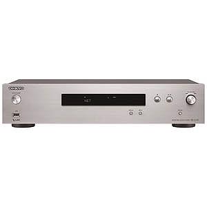 ONKYO (ハイレゾ音源対応) ネットワークオーディオプレーヤー NS-6130(S)(送料無料)