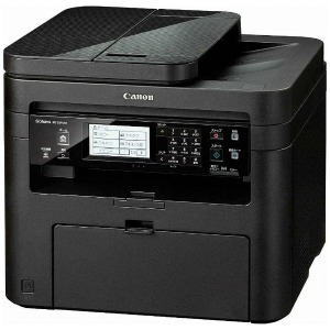 Canon A4モノクロレーザー複合機[有線&無線LAN/USB2.0] Satera MF249dw(送料無料)