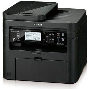 Canon A4モノクロレーザー複合機[有線&無線LAN/USB2.0] Satera MF245dw