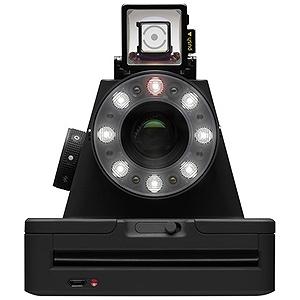 〔iOSアプリ〕 アナログ インスタントカメラ 『I-1』 9001