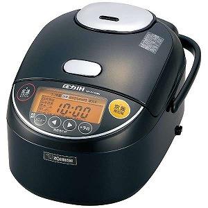 象印 ZOJIRUSHI 象印 炊飯器 [5.5合/圧力IH](ビックカメラグループオリジナル) 炊飯器 NP-ZV100BK-BA, サプライズワールド:55943814 --- officewill.xsrv.jp