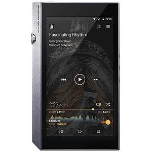 パイオニア (ハイレゾ音源対応)デジタルオーディオプレーヤー(シルバー/32GB) XDP-300R(S)(送料無料)