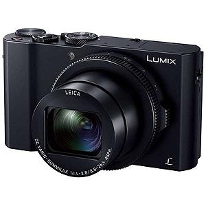 パナソニック コンパクトデジタルカメラ LUMIX(ルミックス) DMC-LX9