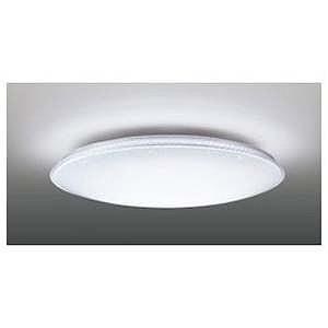 東芝 リモコン付LEDシーリングライト (~10畳) LEDH91054‐LC