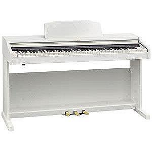 ローランド 電子ピアノ RPシリーズ(88鍵盤/ホワイト) RP501R-WHS(標準設置無料)