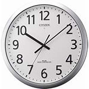 シチズン 電波掛け時計「パルフィス484」 8MY484‐019