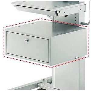 ハヤミ工産 PHP-8100 機器収納ボックス  PHP-8100