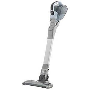 ブラックアンドデッカ スティック型コードレスサイクロン式掃除機「floor Tapi」 CS1820B(送料無料)