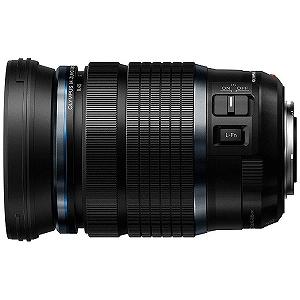 オリンパス 交換レンズ M.ZUIKO DIGITAL ED 12-100mm F4.0 IS PRO【マイクロフォーサーズマウント】