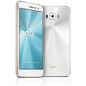 ASUS ZenFone3 Series Android 6.0.1・5.2型SIMフリースマートフォン ZE520KL-WH32S3 (パールホワイト)(送料無料)