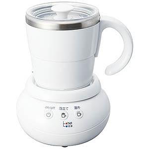 UCC ミルクカップフォーマー MCF-30W