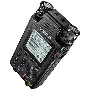 タスカム (ハイレゾ音源対応)リニアPCMレコーダー DR-100MK3