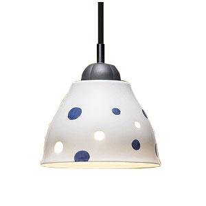 瀧住電機工業 LEDペンダントライト(810lm) 電球色 GL1068P