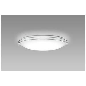 NECライティング LEDシーリングライト(14畳) 調光(昼光色) HLDZE1492