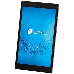 NEC Androidタブレット[8型ワイド・ストレージ 16GB]LAVIE Tab S PC-TS508FAM