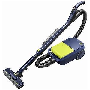 シャープ 紙パック式掃除機(自走式ブラシ搭載) EC‐KP15P‐Y (イエロー系)(送料無料)