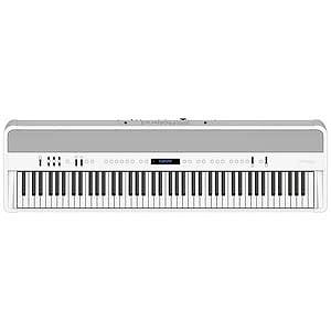 ローランド 電子ピアノ FPシリーズ(88鍵盤/ホワイト) FP-90 (WH)