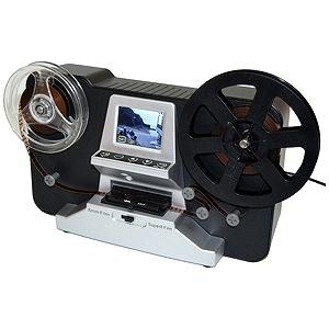 とうしょう 8mmフィルムデジタルコンバーター ダビングスタジオ TLMCV8