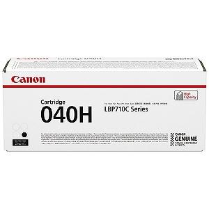 Canon (純正)トナーカートリッジ040H(大容量ブラック) CRG‐040HBLK