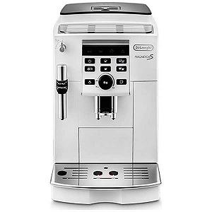 デロンギ コンパクト全自動エスプレッソマシン 「マグニフィカS」 ECAM23120WN (ホワイト)(送料無料)