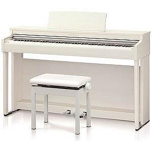 河合楽器 電子ピアノ CNシリーズ(88鍵盤/プレミアムホワイトメープル調仕上げ) CN27A(標準設置無料)